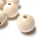 Drvene perle 19-20mm