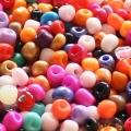 Staklene perlice, Seed Bead, Preciosa | Repromaterijal za izradu nakita i bižuterije – perle, alke, kopče | Srbija, Novi Sad